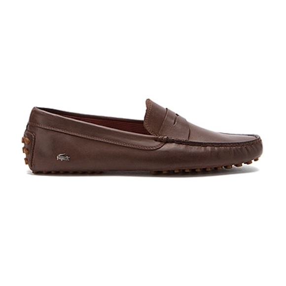 41389f7ac Lacoste Other - Men s Lacoste Loafers